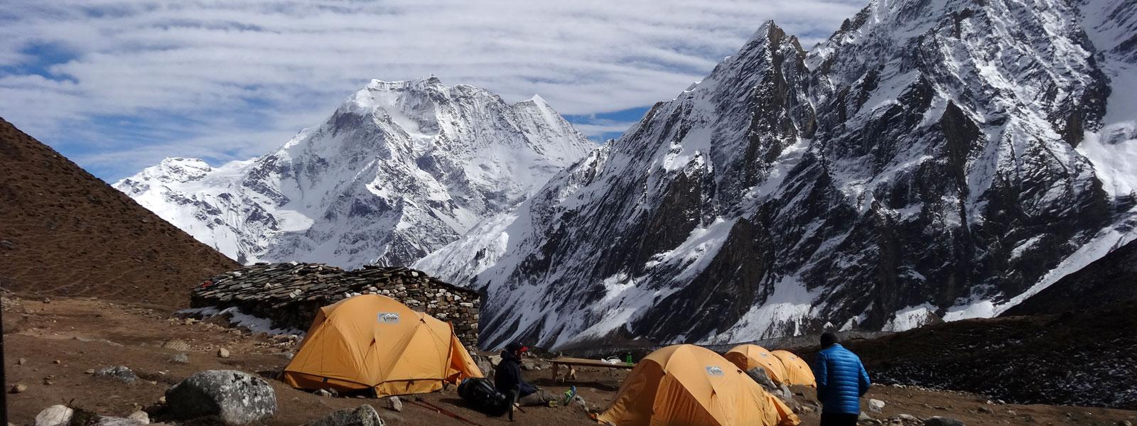 Nepal Trekking Trips
